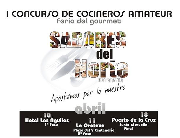 SABORES DEL NORTE 2015