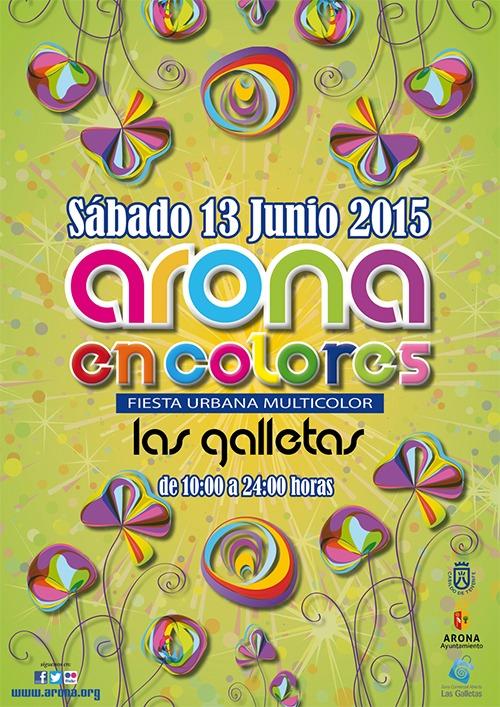 arona colores 2015