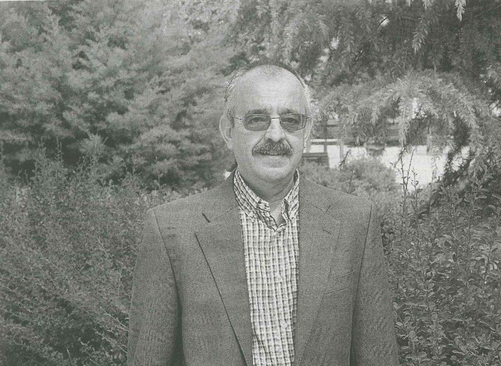 Manuel Chico, Periódico El Día